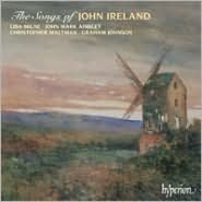 The Songs of John Ireland