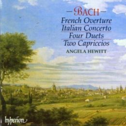Bach: Italian Concerto, etc.
