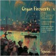 Organ Fireworks, Vol. 10