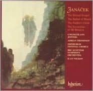 Janácek: The Eternal Gospel; The Ballad of Blaník; The Fiddler's Child; The Excursions of Mr. Broucek