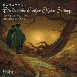 Schumann: Dichterliebe & other Heine Settings
