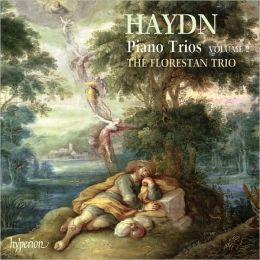 Haydn: Piano Trios, Vol. 2
