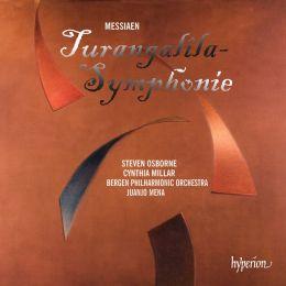 Messiaen: Turangalîla-Symphonie