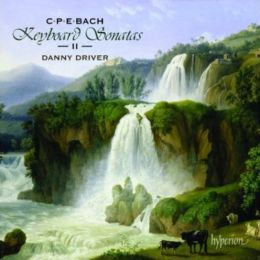 C.P.E. Bach: Keyboard Sonatas, Vol. 2