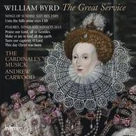 Byrd: The Great Service