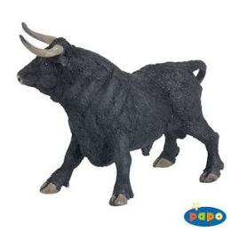 Papo 51050 Andalusian Bull Farm Animals