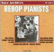 Bebop Pianists