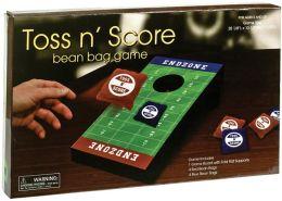 Table Top Toss Football