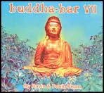 Buddha-Bar, Vol. 7