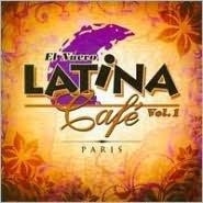 El Nuevo Latina Cafe, Vol. 1
