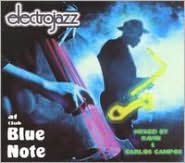Electrojazz at Club Blue Note