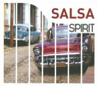 Spirit of Salsa