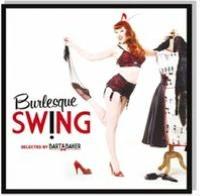Burlesque Swing!