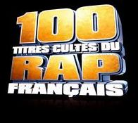 100 French Rap Cult Titles