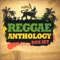 Reggae Anthology [Wagram]