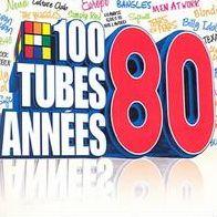 100 Tubes Années 80