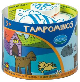 Tampominos- Animals