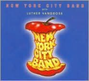 New York City Band with Luther Vandross