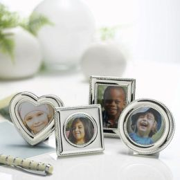 Mini Roped Frames Set of 4