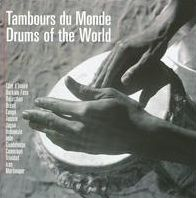 Drums of the World [Playasound 2009]