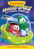Video/DVD. Title: Veggie Tales: Veggies in Space