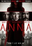 Video/DVD. Title: Anna