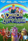Video/DVD. Title: Dwegons and Leprechauns