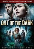 Video/DVD. Title: Out of the Dark