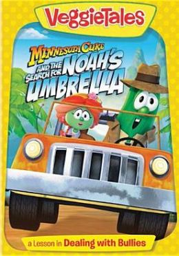 Veggie Tales: Minnesota Cuke and the Search for Noah's Umbrella