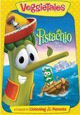 Video/DVD. Title: Veggie Tales: Pistachio - The Little Boy That Woodn't