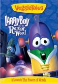 Video/DVD. Title: Veggie Tales: Larry-Boy and the Rumor Weed - A Lesson in the Power of Words