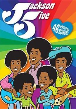Jackson Five: The Complete Animated Series