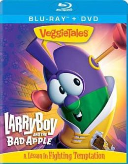 Veggie Tales: Larryboy and the Bad Apple