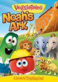Video/DVD. Title: Veggie Tales: Noah's Ark