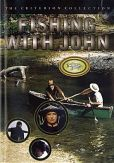 Video/DVD. Title: Fishing with John 1-3