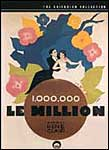 Video/DVD. Title: Le million