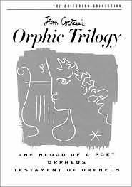 Jean Cocteau's Orphic Trilogy