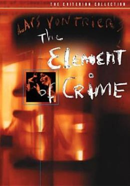 The Element of Crime