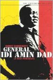Video/DVD. Title: General Idi Amin Dada