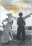 Video/DVD. Title: Smiles of a Summer Night