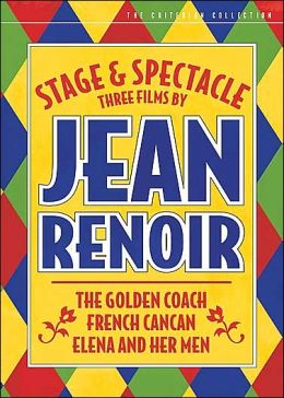 Jean Renoir - Stage and Spectacle
