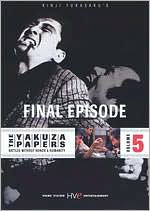 Yakuza Papers 5: Final Episode