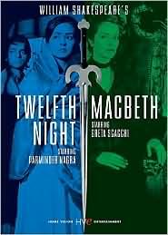 Twelfth Night & Macbeth