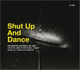 Shut Up and Dance
