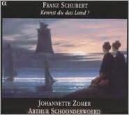 Franz Schubert: Kennst du das Land?