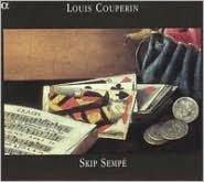 Skip Sempé Plays Louis Couperin
