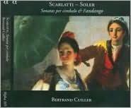 Scarlatti, Soler: Sonatas per cimbalo & Fandango