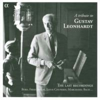 A Tribute to Gustav Leonhardt: The Last Recordings