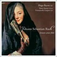 Bach: Tombeau de Sa Majesté la Reine de Pologne