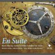 CD Cover Image. Title: En Suite: Marin Marais, Sainte Colombe & Robert de Vis�e, Artist: Sofie Vanden Eynde